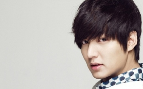 "Actor Lee Min Ho will comeback with a new SBS drama "" Faith "" this"