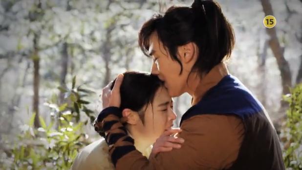 Kangchi's parent